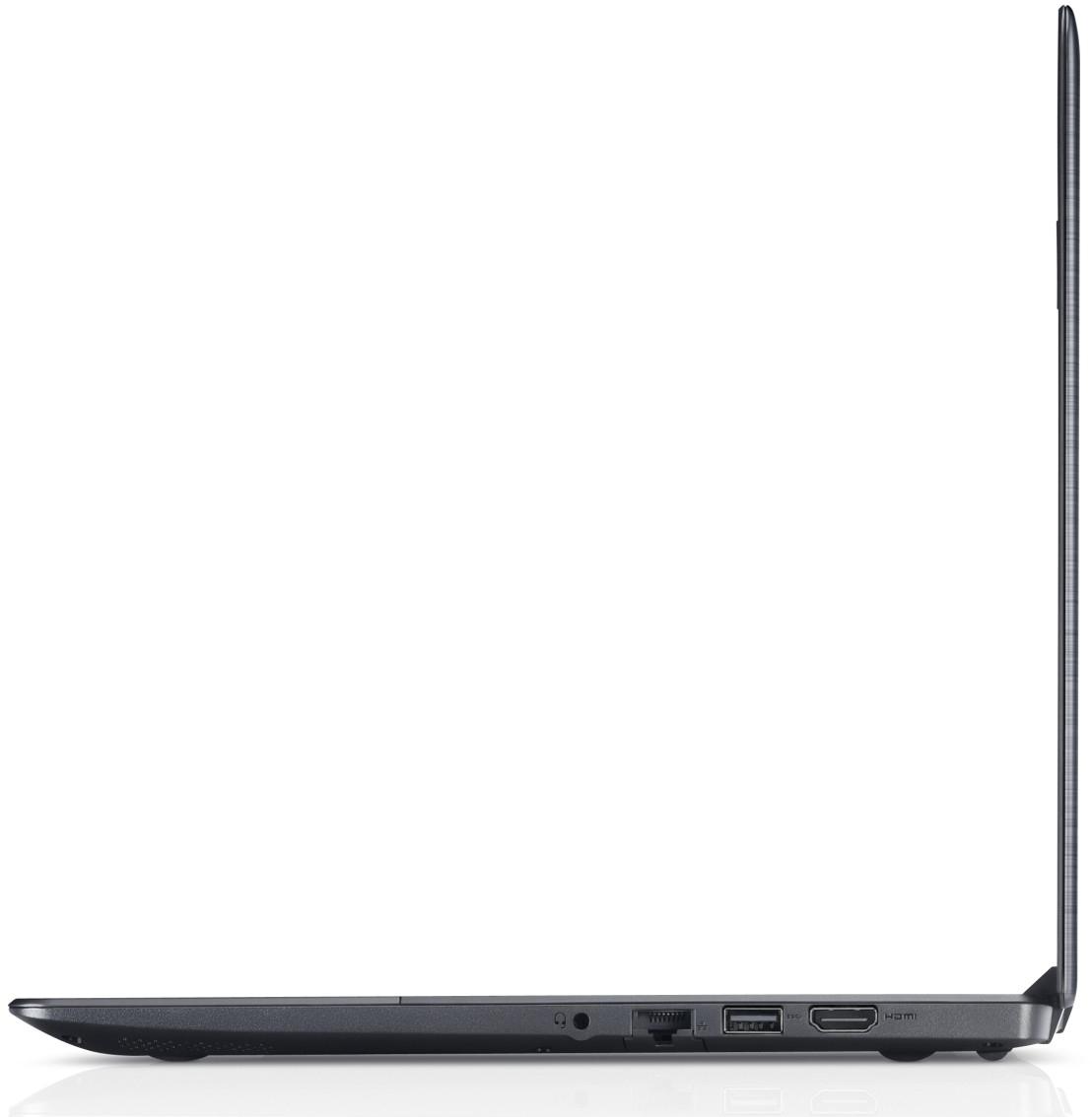 dell thin laptop