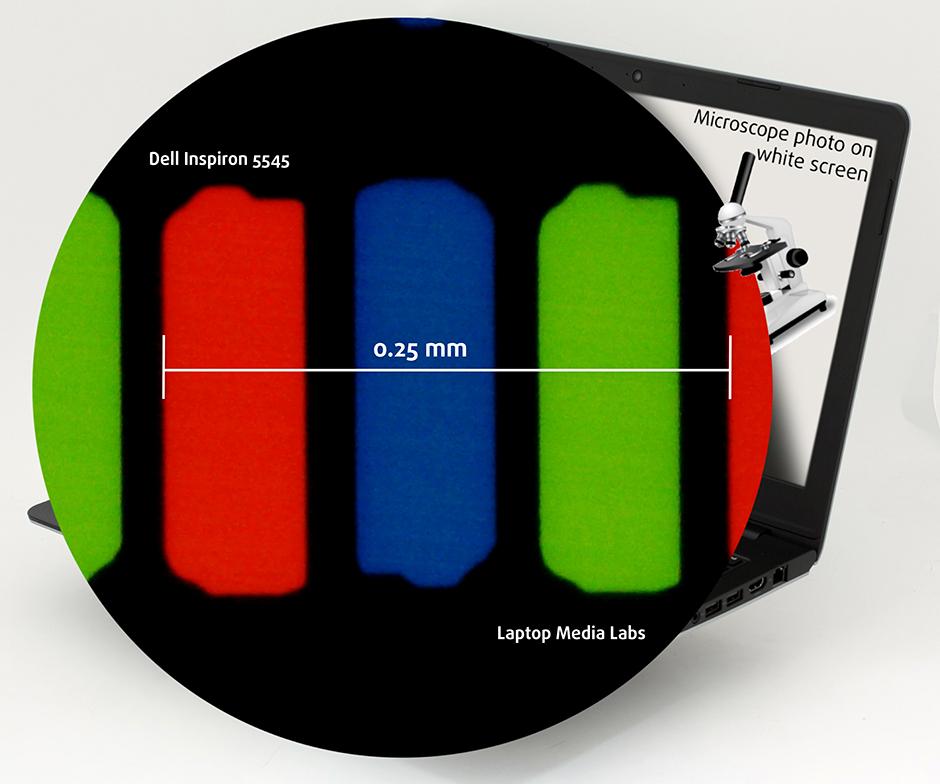Micr-Dell Inspiron 5545
