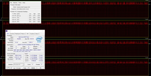 V15 CPU