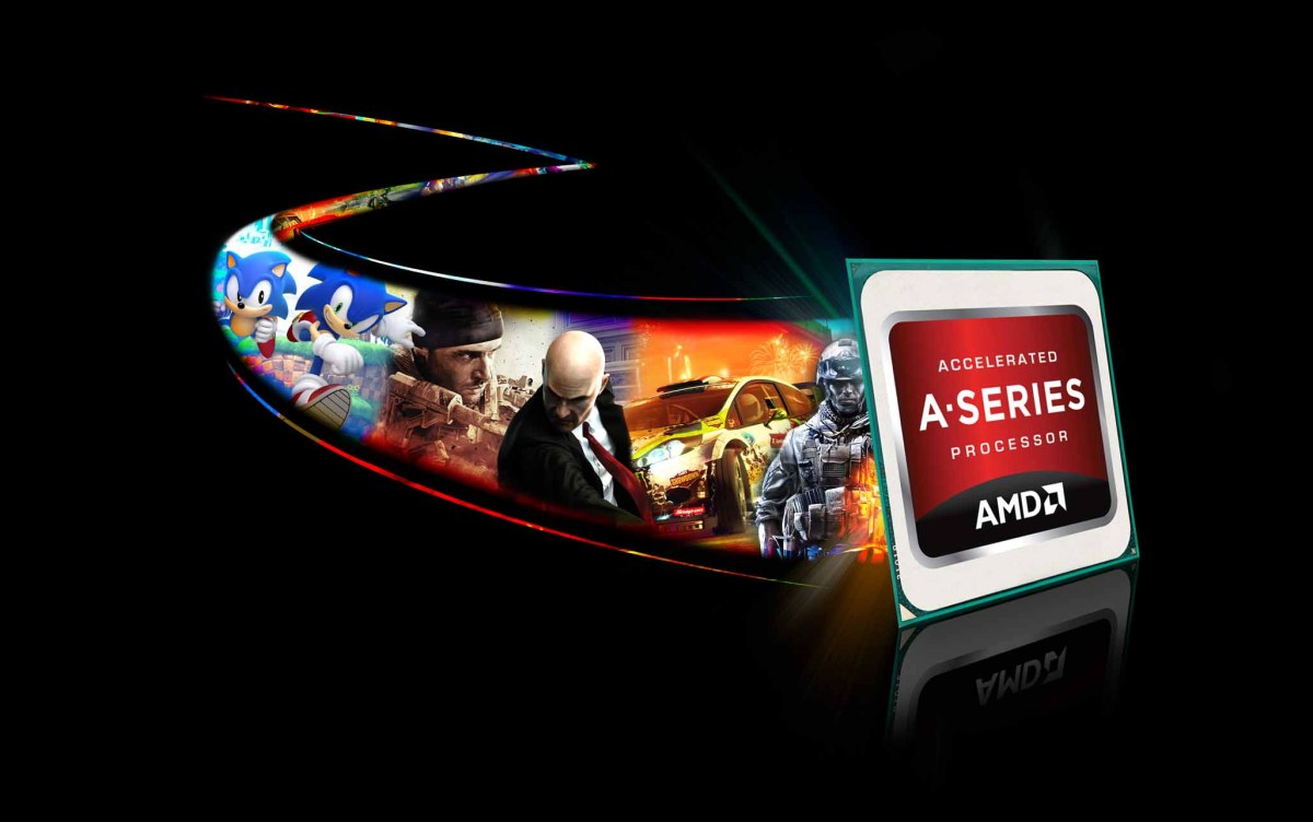 AMD A9-9410 benchmarks reveal that it's manufacturer's
