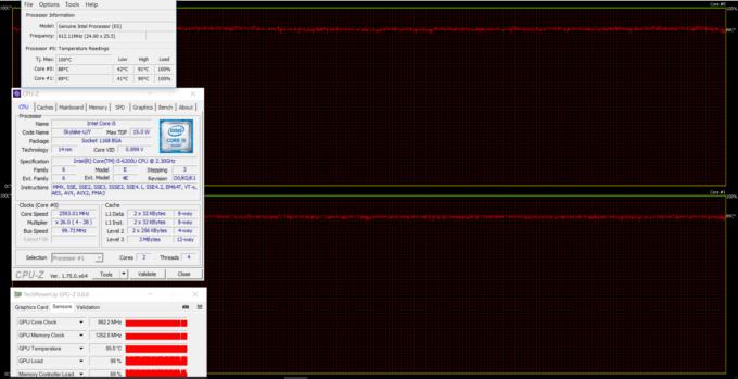E5-575 GPU