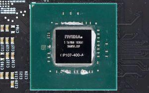 NVIDIA GeForce GTX 1050 Ti (4GB GDDR5)
