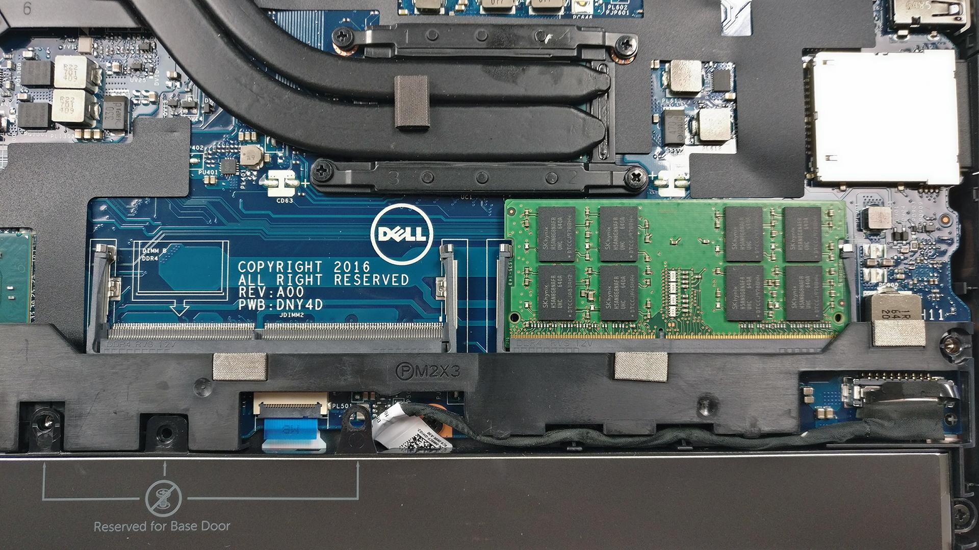 Dell Precision 15 3520 Review  U2013 A Pricey Professional