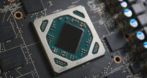 AMD Radeon Pro 450 (2GB GDDR5)