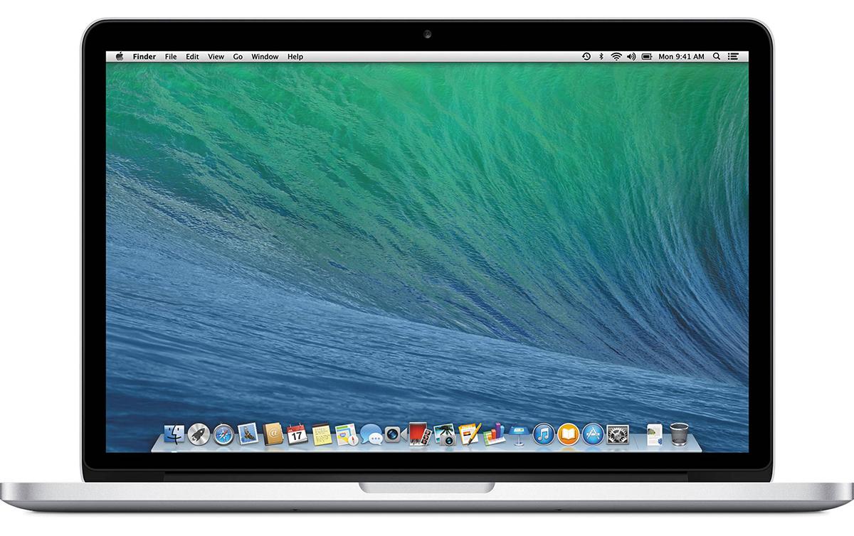 Apple MacBook Pro 13 (Late 2013)