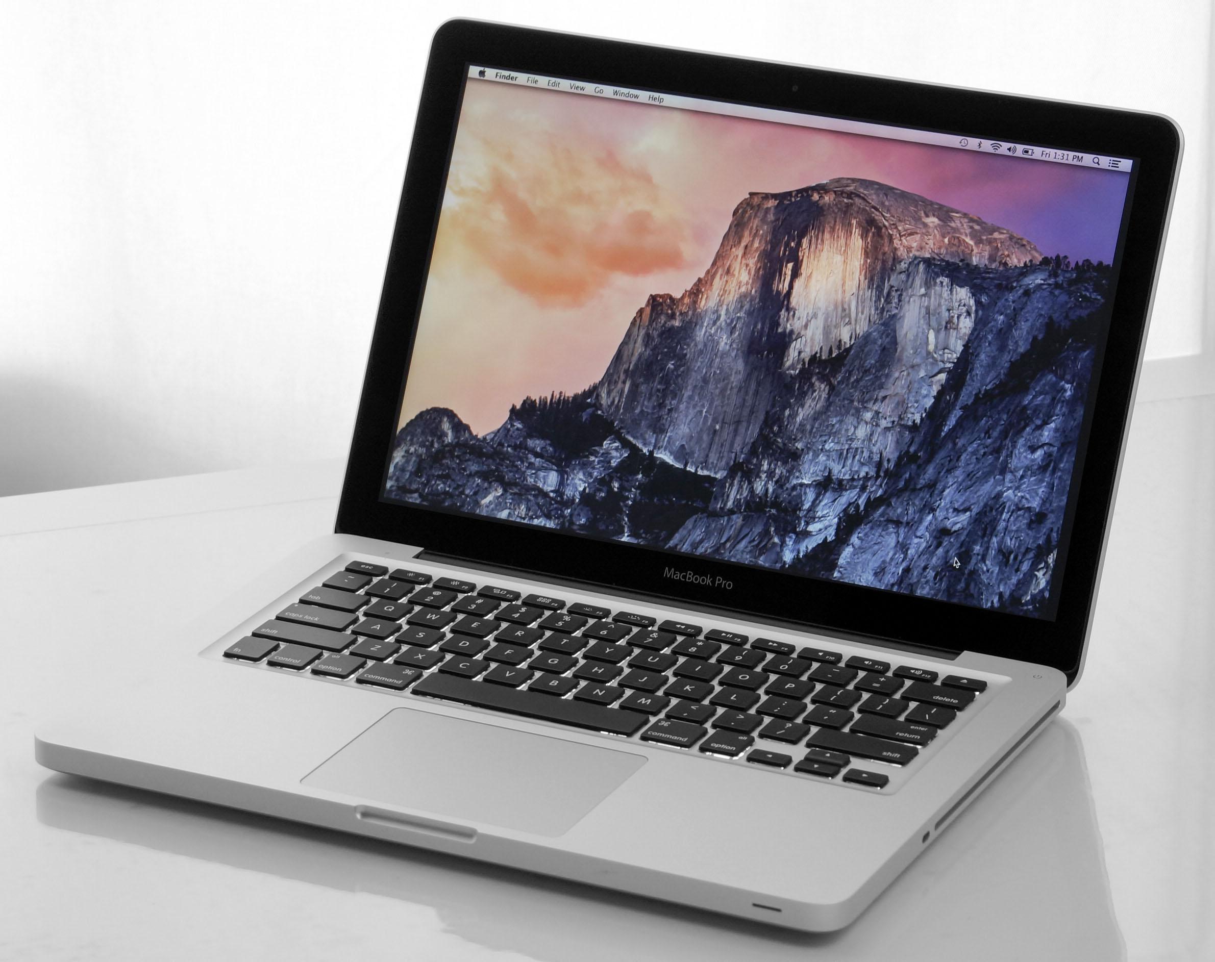 Apple MacBook Pro 1 (Mid-1)
