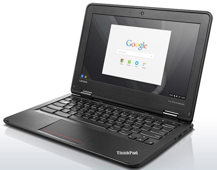 Lenovo Thinkpad Yoga 11e Chromebook 3rd Gen Specs And Benchmarks