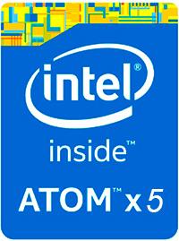 Intel Atom x5-Z8550