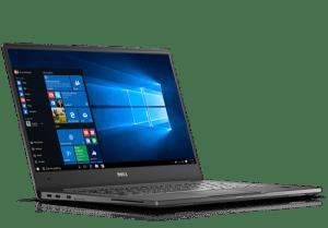 Dell Latitude 13 7370