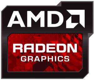 AMD Radeon R7 M460 (2GB DDR3)