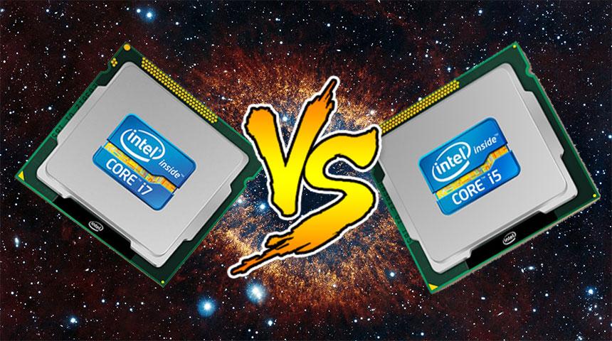 Kết quả hình ảnh cho Intel Core i5-7300HQ vs Intel Core i7-7700HQ