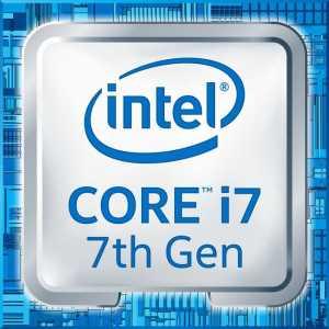 Intel Core i7-7920HQ