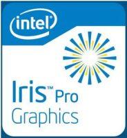 Intel Iris Pro Graphics 5200