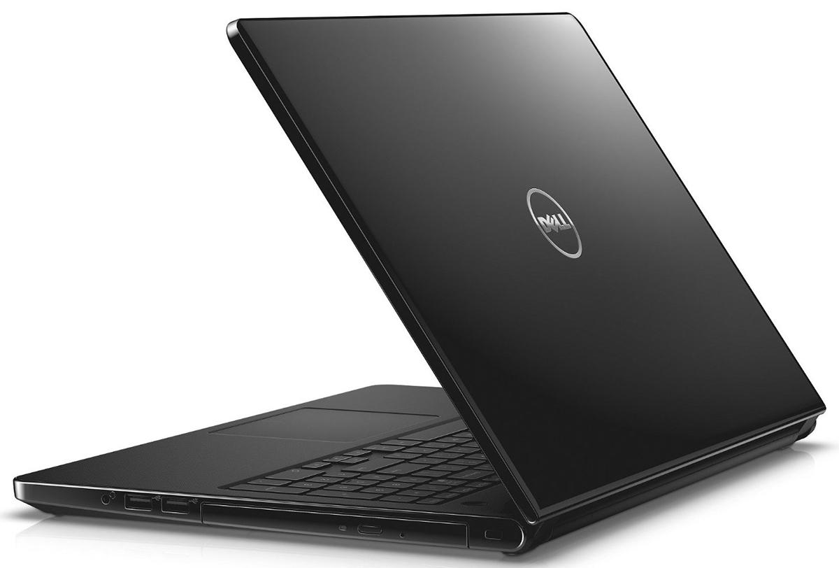 Dell Inspiron 5555