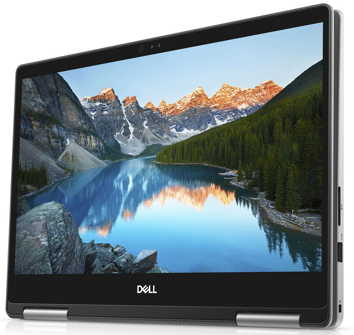 Dell Inspiron 15 7573 2-in-1