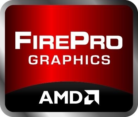 Drivers: AMD Firepro W6150M Graphics