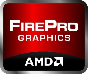 AMD FirePro W7170M (4GB GDDR5)