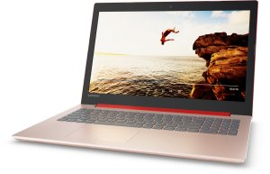 Lenovo Ideapad 320 (Core i5-7200U, GeForce 940MX) review