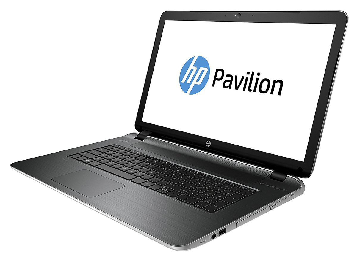 630aaefbd96fc3 HP Pavilion 17  Specs and Benchmarks  - LaptopMedia.com
