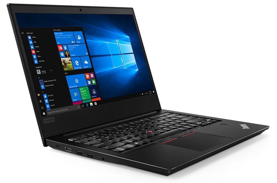 Lenovo ThinkPad E480 review – ThinkPad quality on the budget