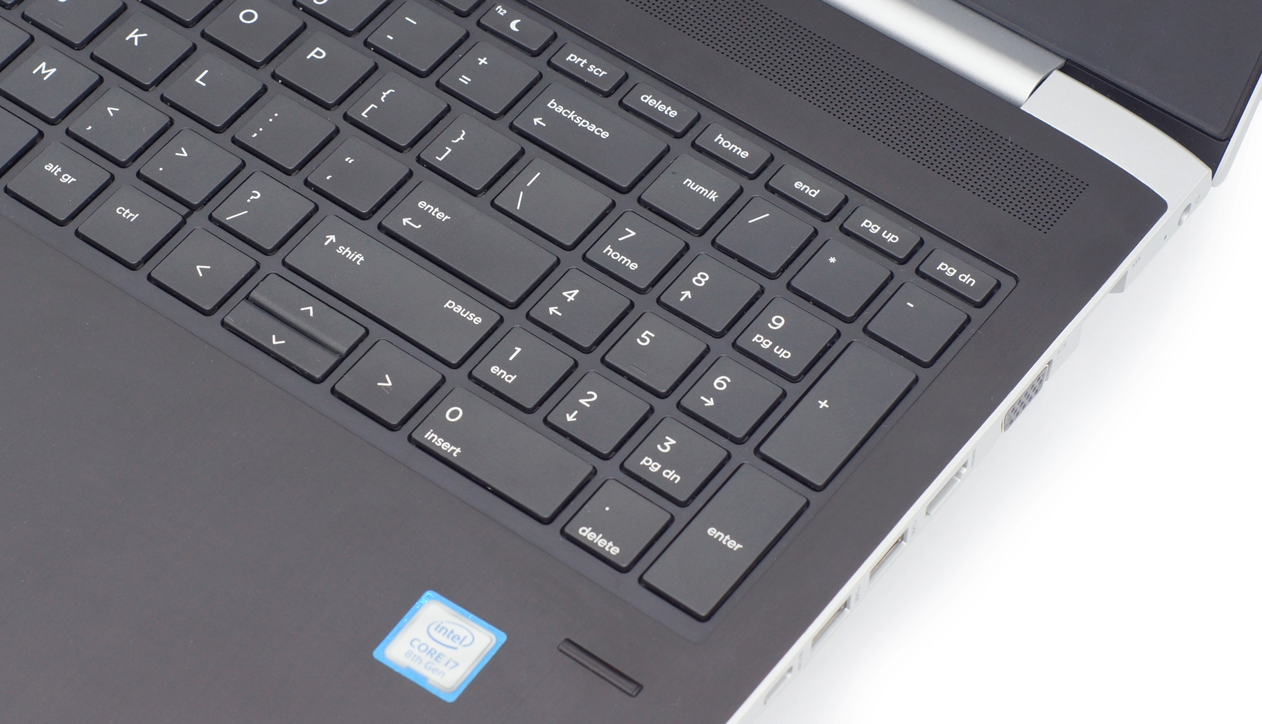 HP ProBook 450 G5 review – getting better and better