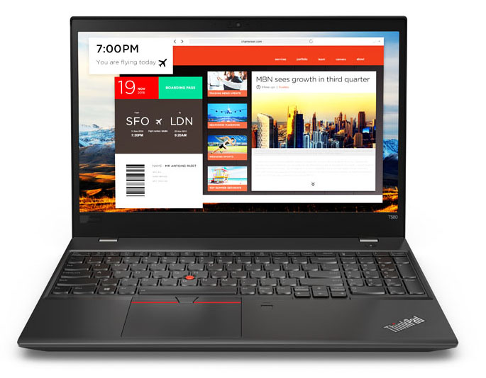 Lenovo ThinkPad T580 review – two batteries are better than one