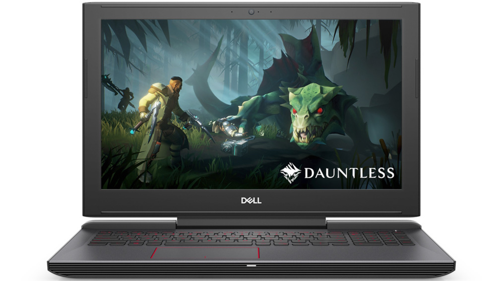 The new Dell G5 15 5587 (G5587) mid-range gaming series – prices