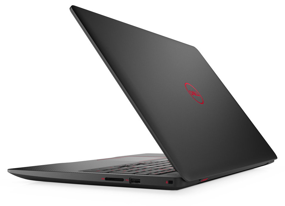 Dell G3 15 Specs And Benchmarks Laptopmedia Com