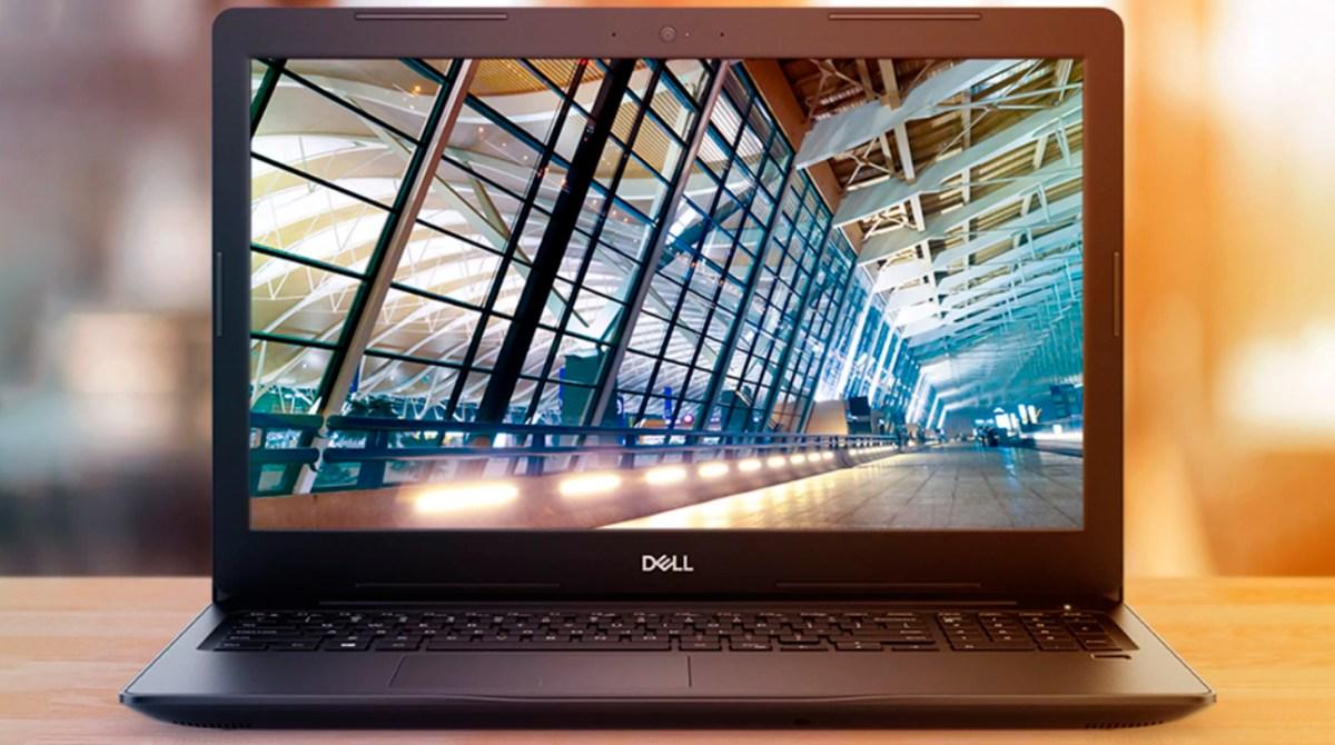 Dell Latitude 15 3590 – improvement over last year's fluke