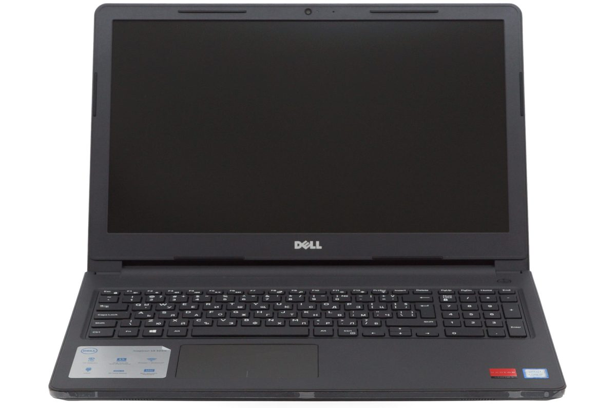 Dell Inspiron 15 3576 review – ultra-budget device with Core i7