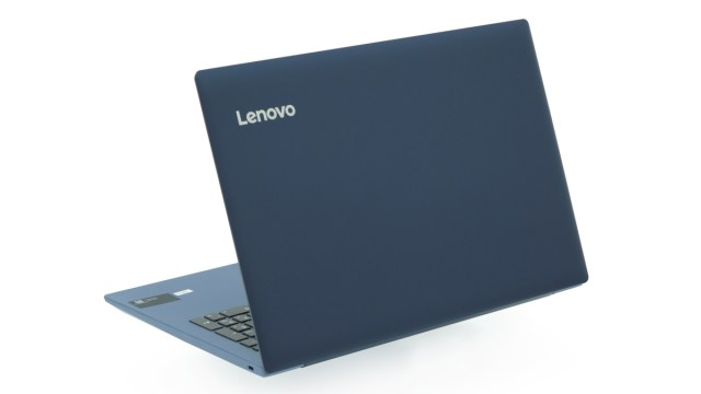 Lenovo IdeaPad 330-15ICH review – gaming device for the