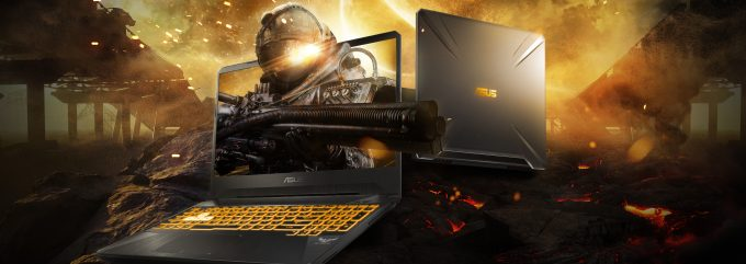 ASUS TUF FX505 review – how does the Ryzen 7 3750H perform