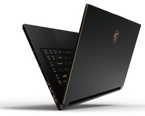 MSI GS65 Stealth review – 9th Gen Intel processors and RTX