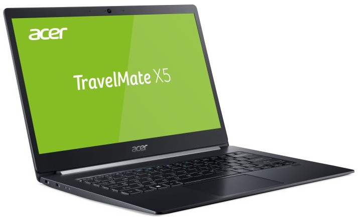 Acer TravelMate X514-51 Intel RST 64x