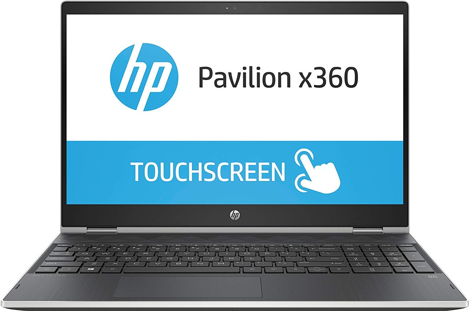 HP Pavilion x360 15 (15-cr0000) review – can't fare with the