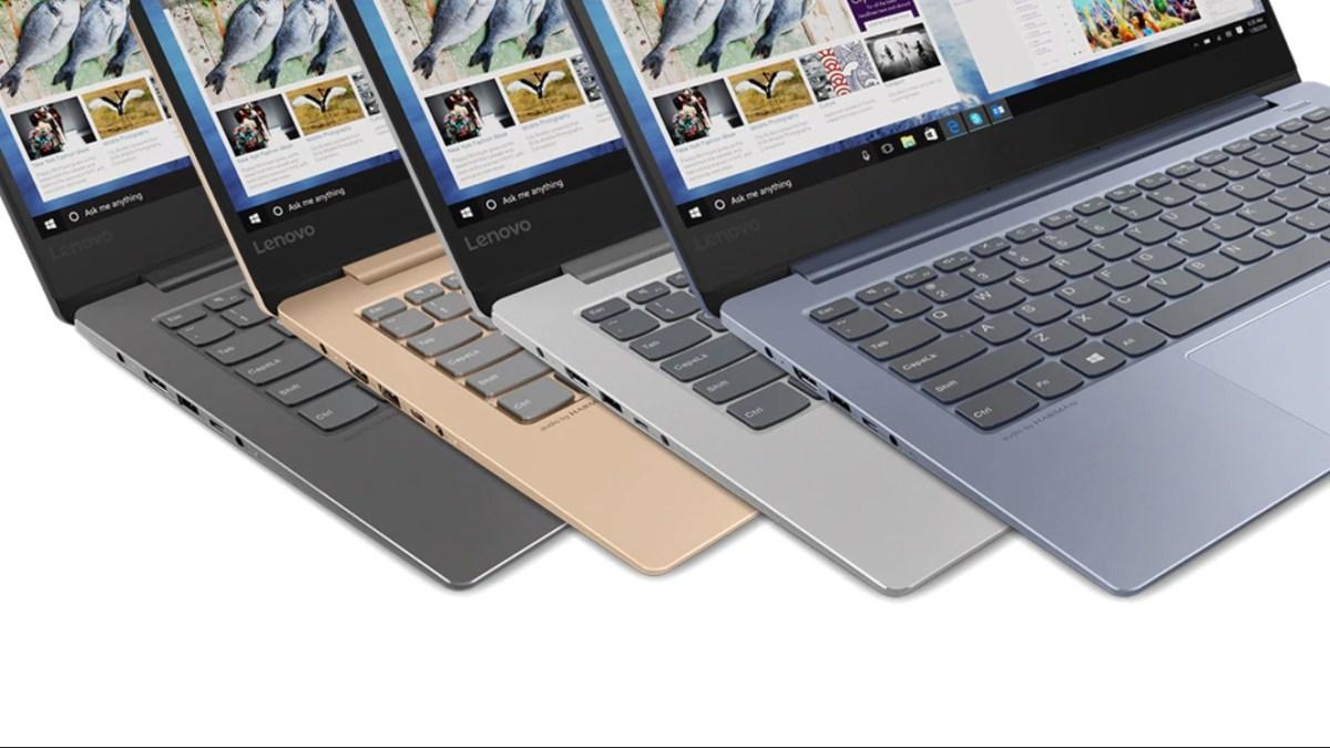 Lenovo Ideapad 530s (14″) review – not bad but still