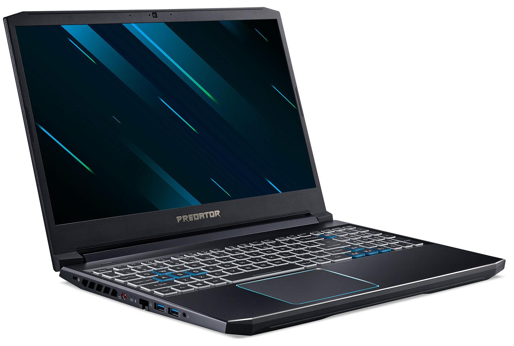 Acer Predator Helios 300 15
