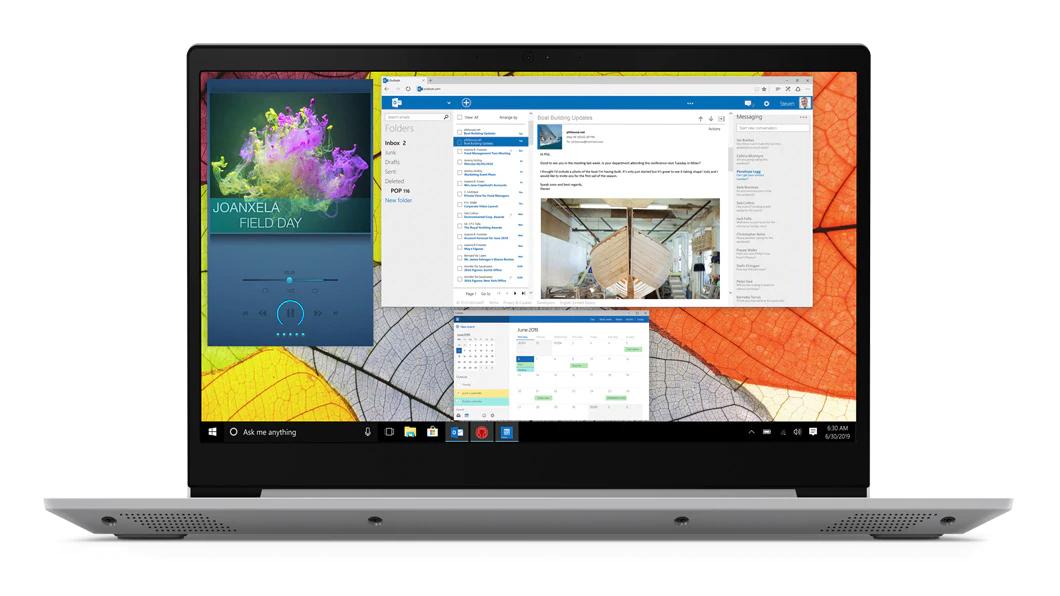 Lenovo Ideapad S145 15 review – budget multimedia device