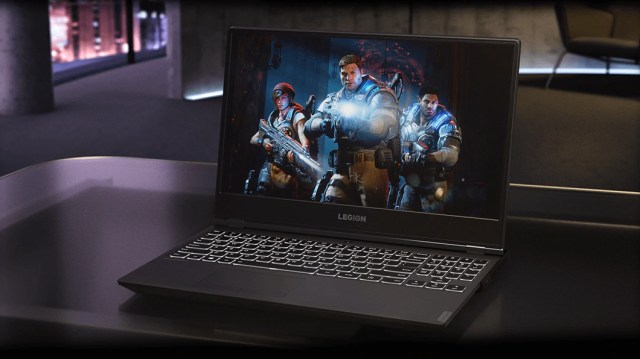 Lenovo Legion Y540 review – once again the Legion series does not