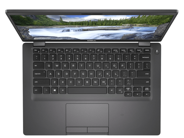 Dell Latitude 5400 review – a business device that justifies