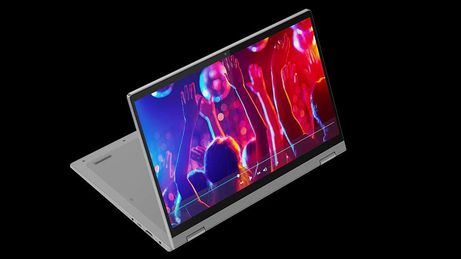 Lenovo Ideapad Flex 5 (14) review – the optional GeForce MX330 has its perks and drawbacks