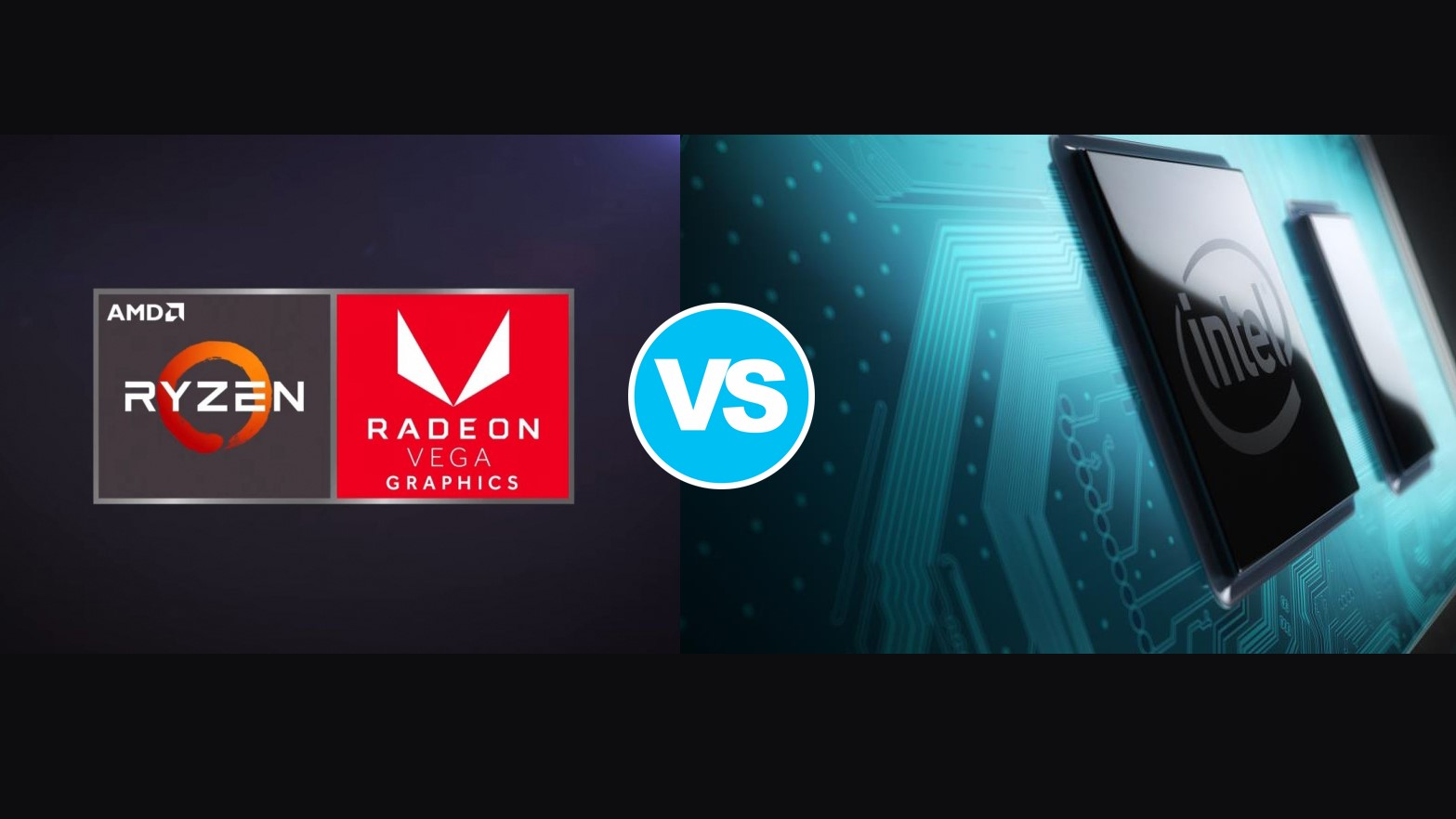 Amd Radeon Rx Vega 5 Renoir C4 Vs Intel Uhd Graphics G1 The Rx Vega 5 Is 27 Faster And Comes At A Lower Price