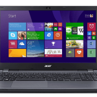 Acer Aspire E5-571G-38VF 15.6-Inch Laptop