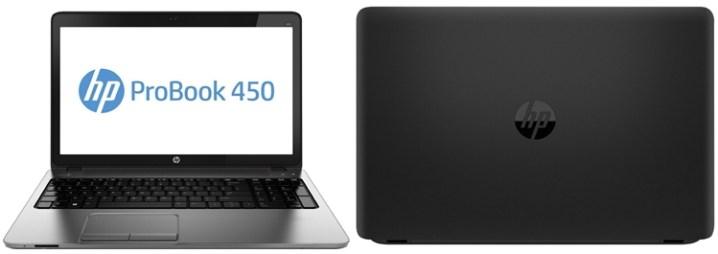 HP ProBook 450 Notebook LAPTOP
