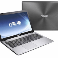 ASUS F550 Non Touch Notebook Review