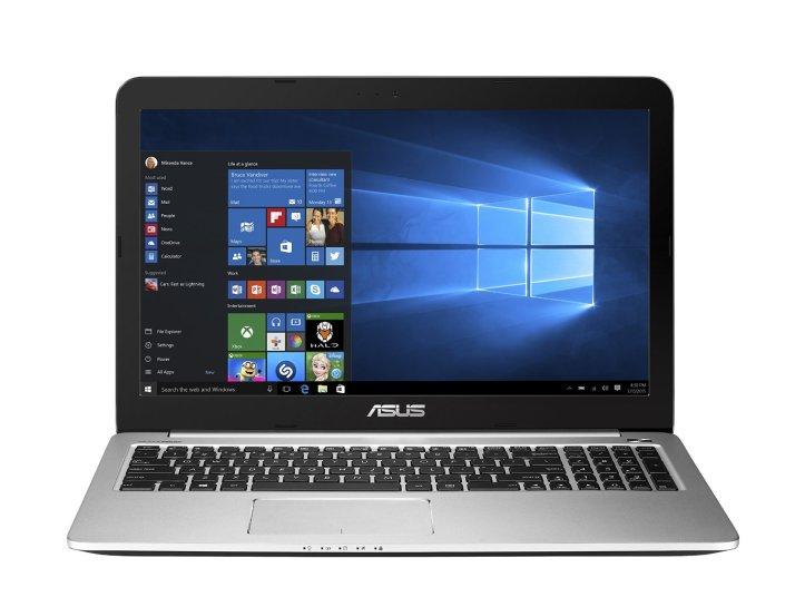 ASUS K501UX 15 Inch Laptop Under 900