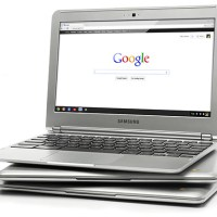 Chrome OS - Chromebook