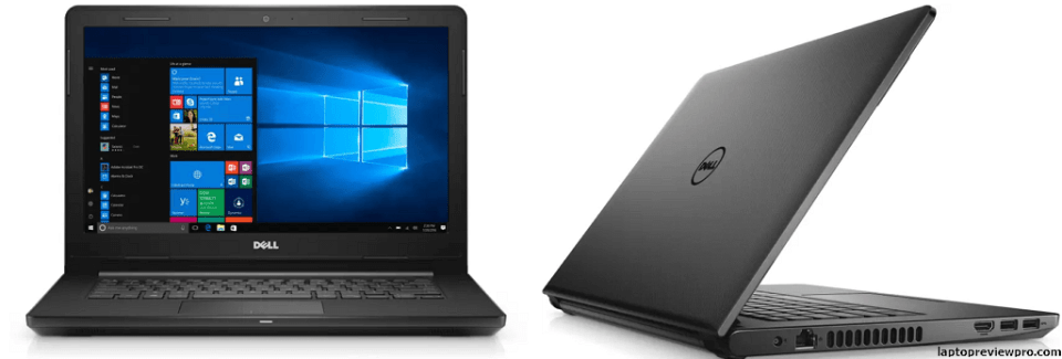 Dell Inspiron 15-3567 Notebook
