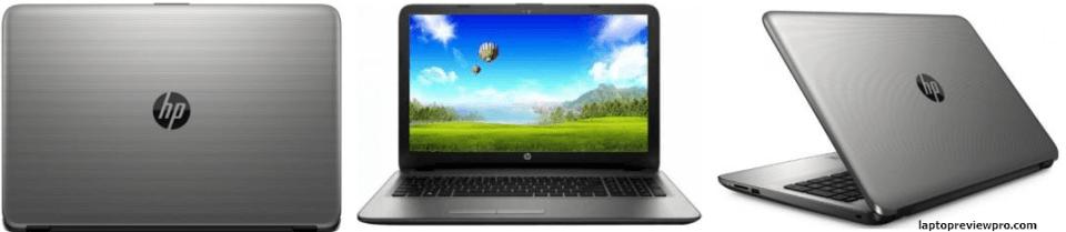HP 15-bg003au Z1D90PA Laptop (AMD)