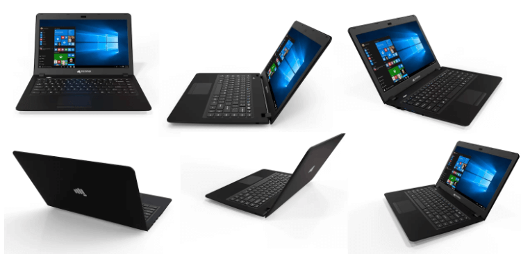 Micromax Ignite Notebook